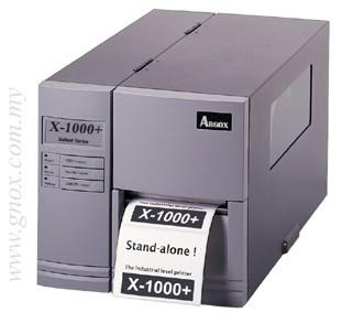 Argox X-1000+ Barcode Printer