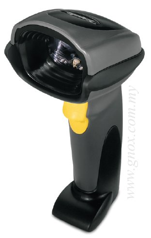 Symbol Ds6700 2d Series Barcode Scanner Gnox Systems Solution